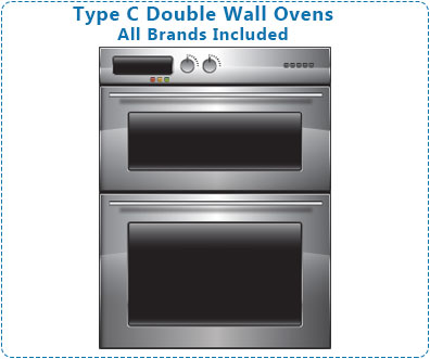 House Appliance Repairs - Wall Oven Repair